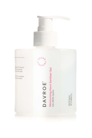DAVROE HAND SANITISER GEL 300ML