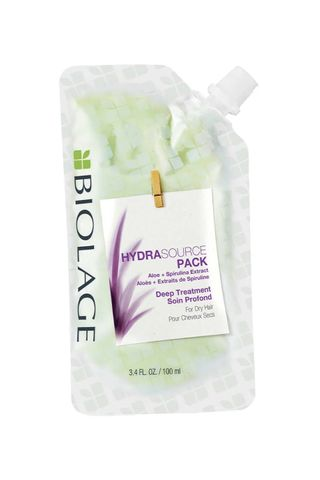 MATRIX BIOLAGE HYDRA DEEP TREAT PACK 100