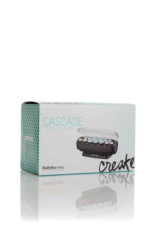 BABYLISS CASCADE MULTI SIZE HOT ROLLERS