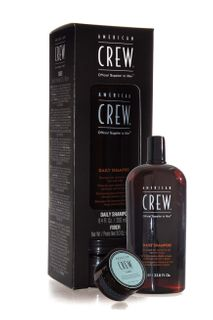 A/CREW GROOMING COLLECTION DAILY/FIBER