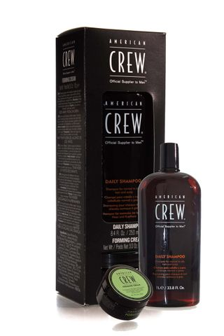 A/CREW GROOMING COLLECTION DAILY/FORMING