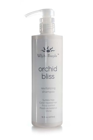 WHITE SANDS ORCHID SHAMP 473ML