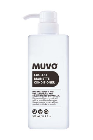 MUVO COOLEST BRUNETTE CONDITIONER 500ML