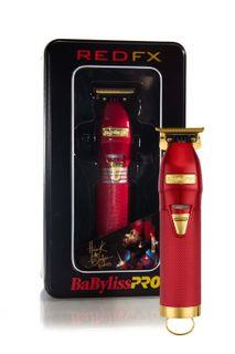 BABYLISS RED FX OUTLINER TRIMMER