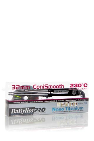 BABYLISS NANO CONICAL SMOOTH 16-32MM*