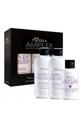 RPR AMIPLEX PACK ENRICH BLONDE