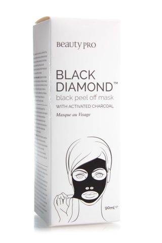BEAUTY PRO BLK PEEL MASK 90ML