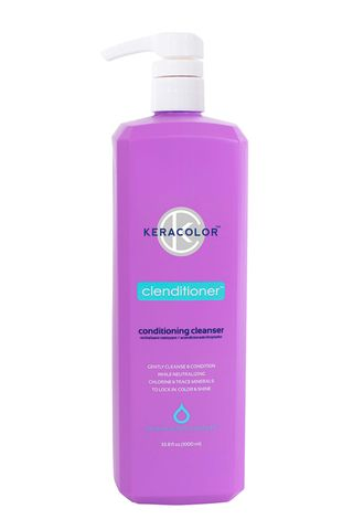 KERACOLOR CLEANDITIONER CLEANSER COND 1L