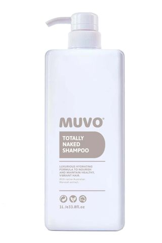 MUVO TOTALLY NAKED SHAMPOO 1L