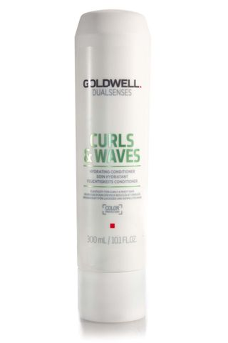 G/WELL DS CURLS & WAVES COND 300ML