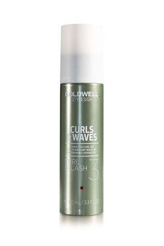 G/WELL CURLS & WAVE CURL SPLASH 3 100ML