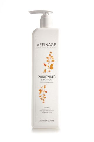 AFFINAGE PURIFYING SHAMPOO 375ML