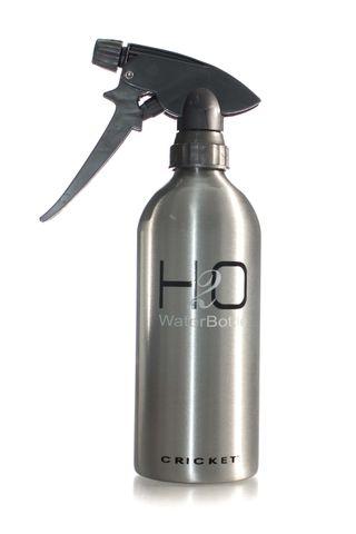 CRICKET H20 WATER SPRAY 300ML METAL