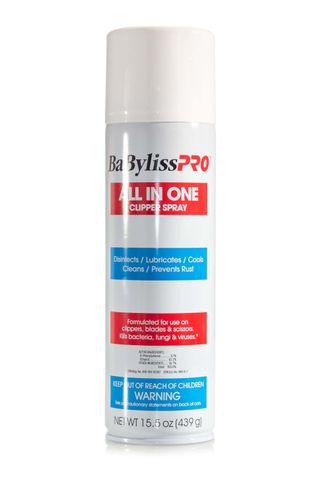BABYLISS ALL IN ONE CLIPPER SPRAY 439G