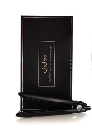 GHD GOLD PROF ICONIC STYLER GIFT SET