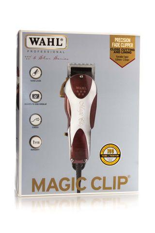 WAHL MAGIC CORDED CLIPPER