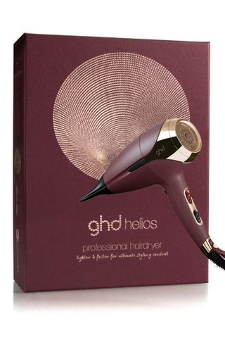 GHD HELIOS PLUM HAIR DRYER