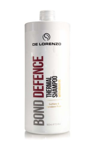 DELORENZO BOND DEFENCE SHAMPOO 960ML