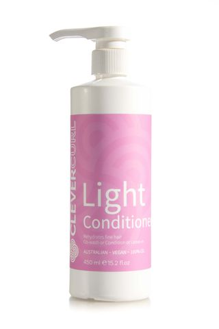 CLEVER CURL LIGHT COND 450ML