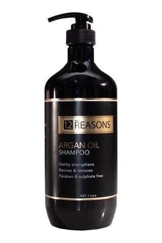 12 REASONS ARGAN OIL SHAMPOO 1L