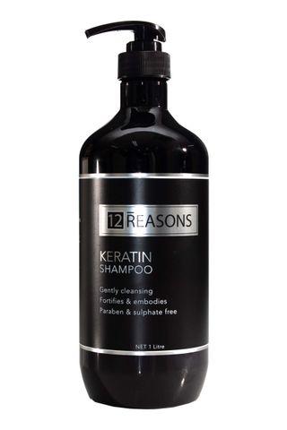 12 REASONS KERATIN SHAMPOO 1L