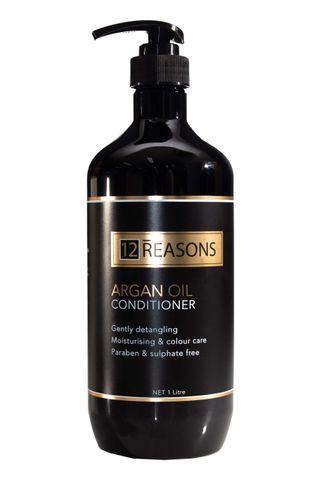 12 REASONS ARGAN OIL CONDITIONER 1L