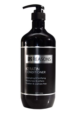 12 REASONS KERATIN CONDITIONER 1L