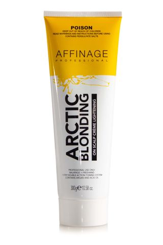 AFF ARTIC BLONDING ON SCALP CREME 300G