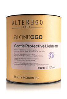 ALTER EGO GENTLE PROTECT LIGHTENER 500G