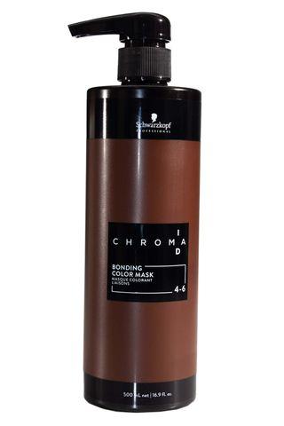 SCHWARZKOPF CHROMA ID 500ML 4.6