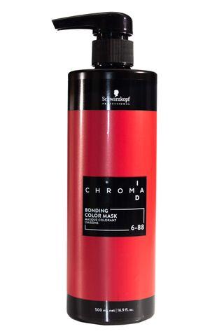 SCHWARZKOPF CHROMA ID 500ML 6.88