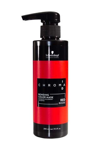 SCHWARZKOPF CHROMA ID 280ML RED