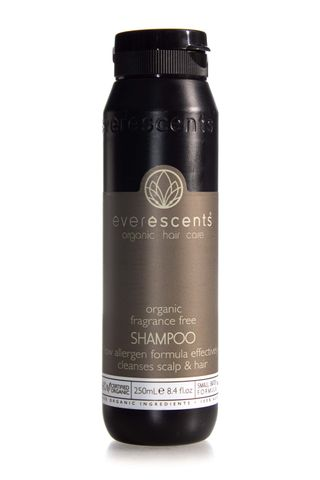 EVERESCENTS FRAGRANCE FREE SHP 250ML