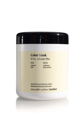 BACKBAR COLOUR NO.5 MASK CREAM PLUS 1L