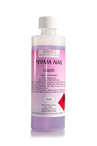 PERMA NAIL LIQUID 250ML