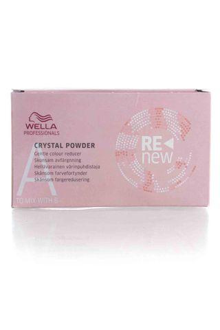 WELLA CRYSTAL POWDER 5 X 9G