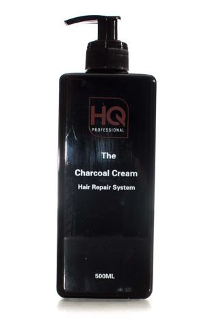 HQ THE CHARCOAL CREAM 500ML