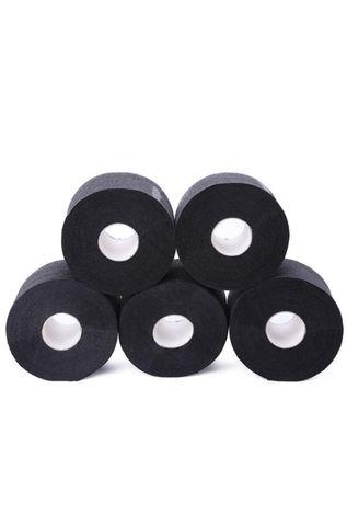 AMW NECK STRIP BLACK 5 ROLLS 100 SHEETS