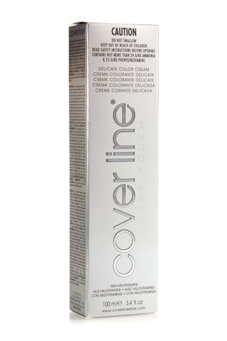 COVERLINE TINT 100G 5.11