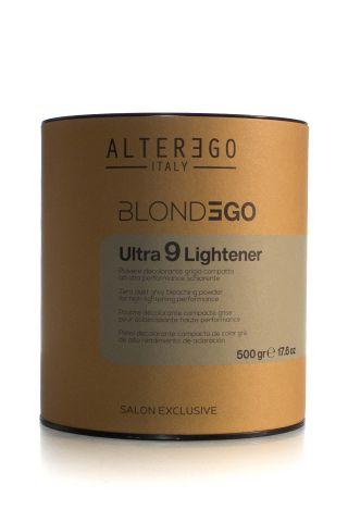 ALTER EGO ULTRA 9 LIGHTENER 500G