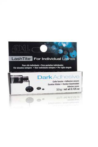 ARDELL LASHTITE ADHESIVE 3.5G DARK BOX