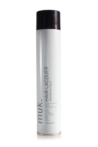 MUK HAIR LACQUER 500G