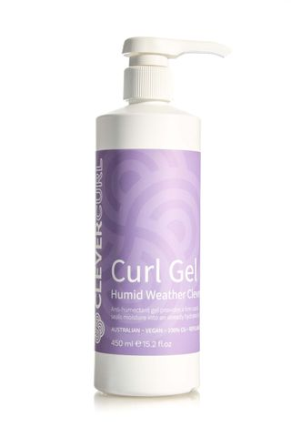 CLEVER CURL GEL HUMID WEATHER 450ML