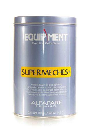 ALFAPARF EQ SUPERMECHE BLEACH 400G*