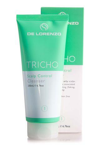 TRICHO SCALP CONTROL CLEANSER 200ML