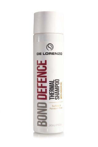 DELORENZO BOND DEFENCE SHAMPOO 240ML