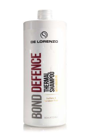 DELORENZO BOND DEFENCE SHAMPOO 960ML