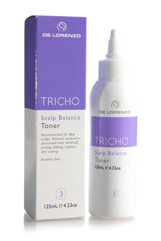 TRICHO SERIES SCALP BALANCE TONER 125ML