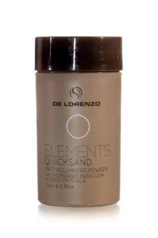 DELORENZO ELEMENTS QUICK SAND 10G