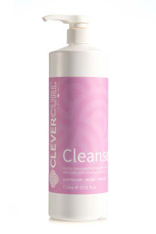 CLEVER CURL CLEANSER 1L